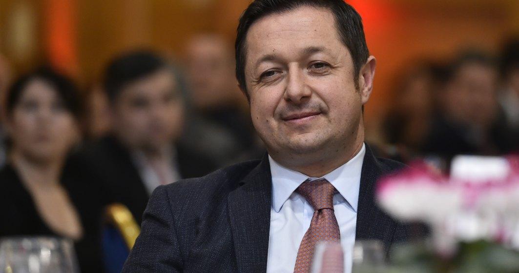 Ministrul Tineretului si Sportului a anuntat ca se retrage din Guvern