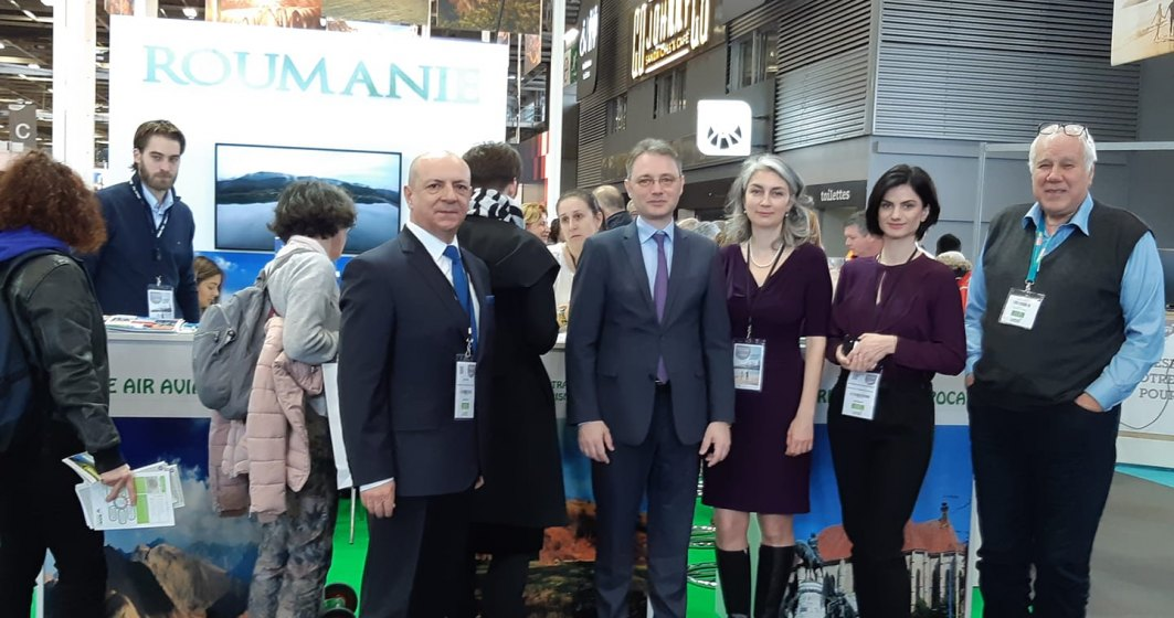 Gheorghe Fodoreanu, Invitation Romania: Lasati incomingul sa va aduca bani in tara!