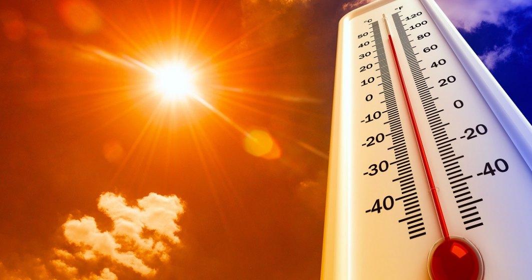 Mateescu, ANM: Luna decembrie 2020 a fost cea mai călduroasă din ultimii 60 de ani în România