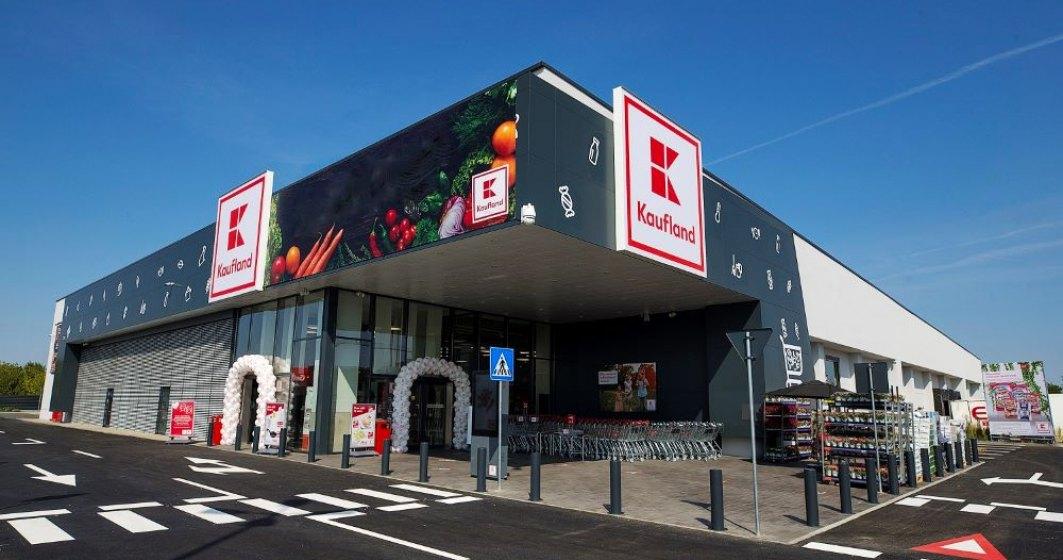 Kaufland România deschide un format premium de magazin în nordul Capitalei