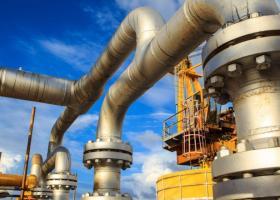 Prețurile la gaze au crescut cu 60% în ultimele două zile în Uniunea Europeană