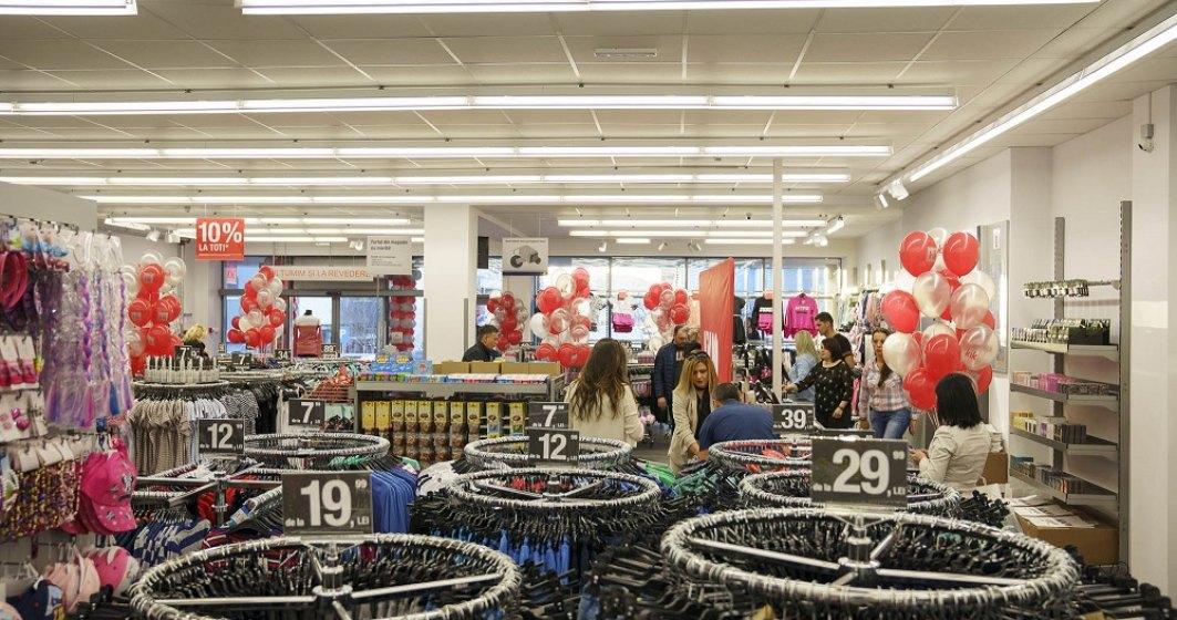 KiK a deschis primul magazin in Bucuresti. Discounterul vrea 30 de magazine noi in 2019