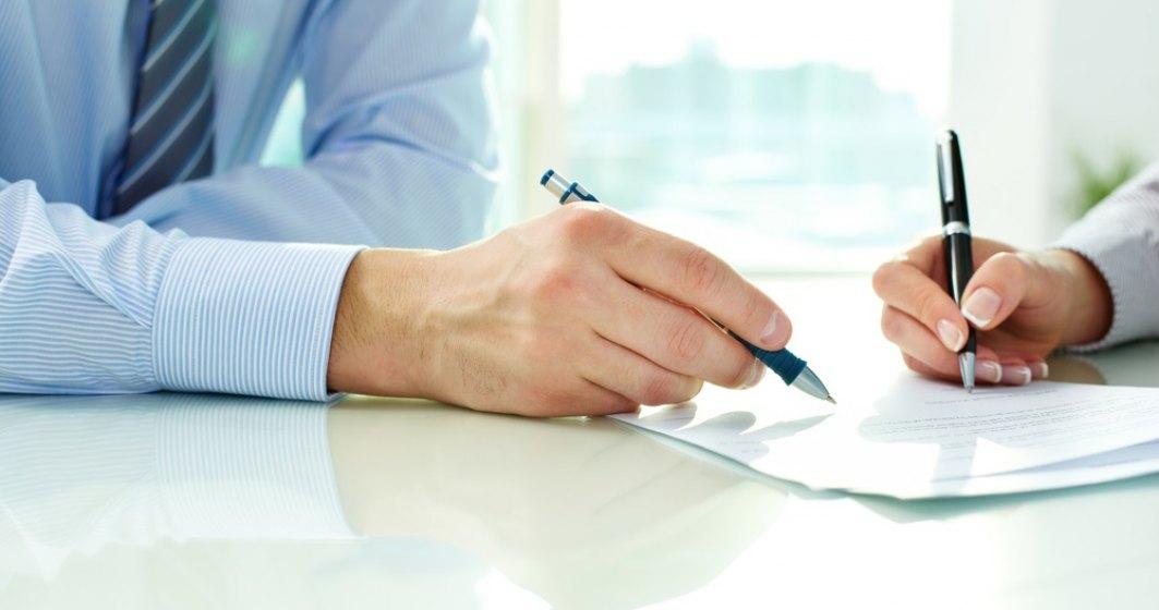 Companille vor fi nevoite să depună declarațiile fiscale până la 25 martie
