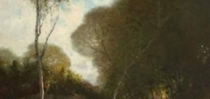 O pictura de Grigorescu, gata sa doboare recordurile pietei locale de arta
