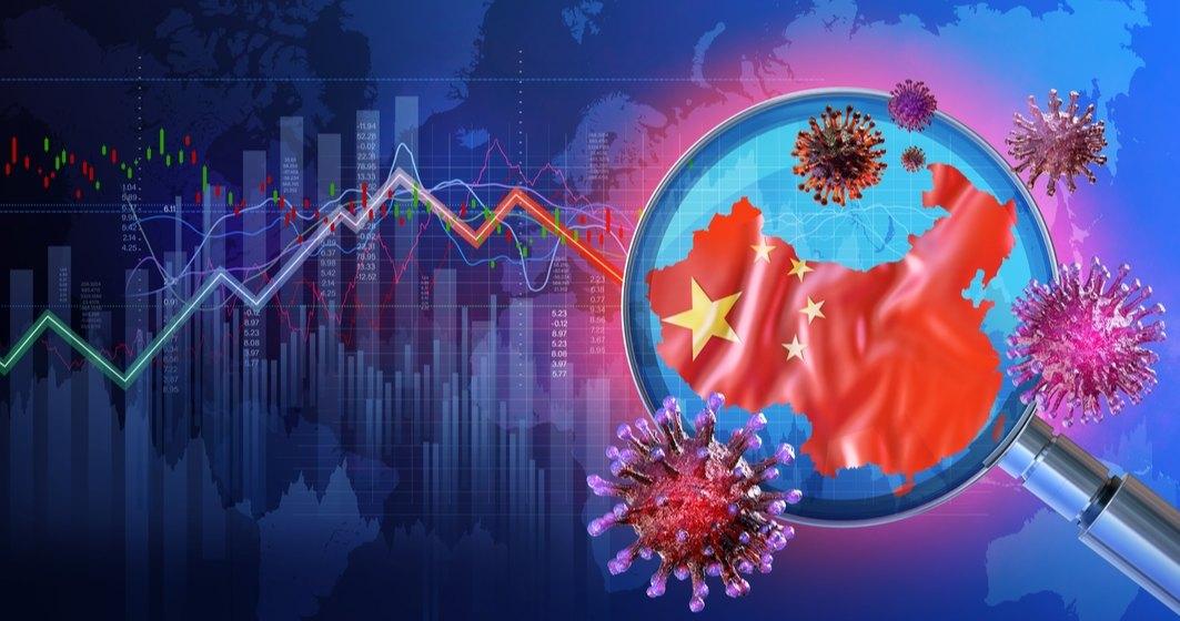 Criza Coronavirus îți va afecta dramatic business-ul. Află cum să te protejezi