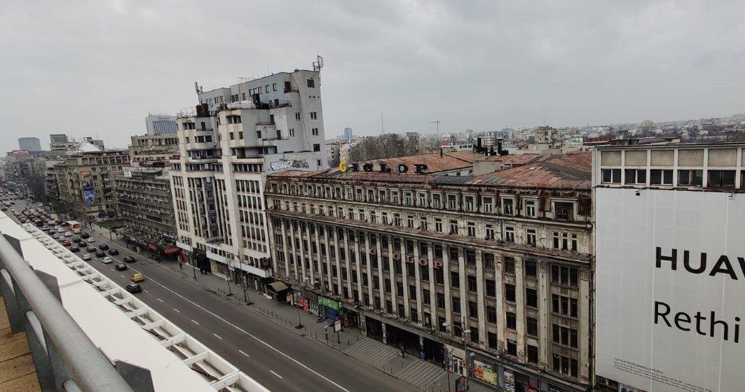 Turul centrului seismic al Capitalei