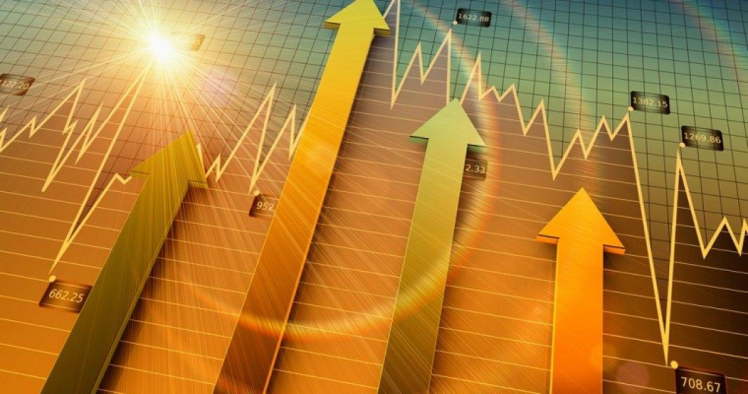 Economia reduce turatia in T3: cresterea economica s-a temperat la 4,4%