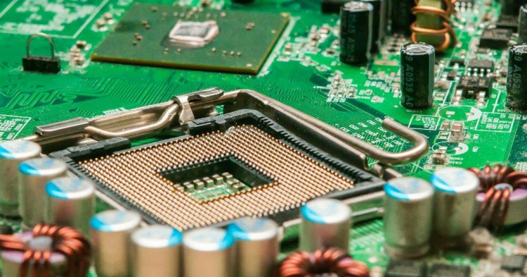 Profitul Intel, lovit de disponibilizarile masive