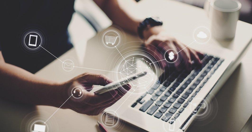 Mugur Podaru, CEC Bank: Plățile prin mobile banking s-au dublat în primul semestru