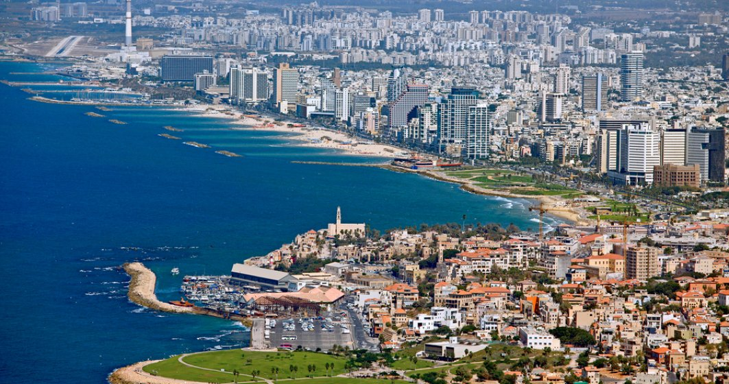 Numarul turistilor romani care isi petrec vacantele in Israel creste spectaculos in 2018