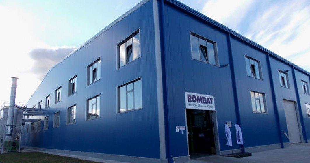 Rombat va produce in Romania baterii Li-Ion pentru masini electrice: unitate de productie la Cernica cu o capacitate de 100 MWh pe an