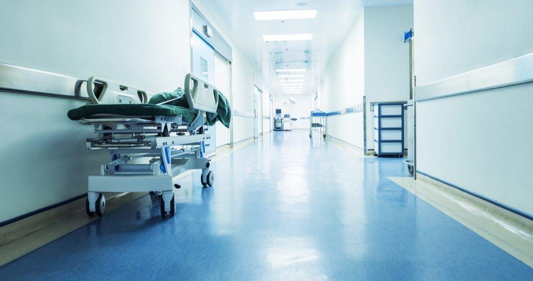 Spitalul Judeţean Suceava s-a redeschis luni cu sectoare non-COVID; sunt 168 pacienţi COVID internaţi