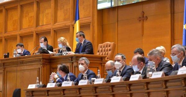 USR PLUS: Nu putem continua guvernarea cu Florin Cîțu premier