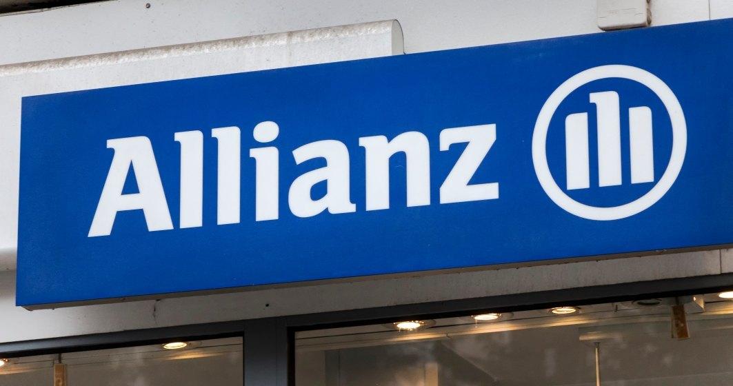 Allianz-Tiriac Asigurari: subscrieri de peste un mld. de lei si profit operational de 99 mil. lei la 9 luni