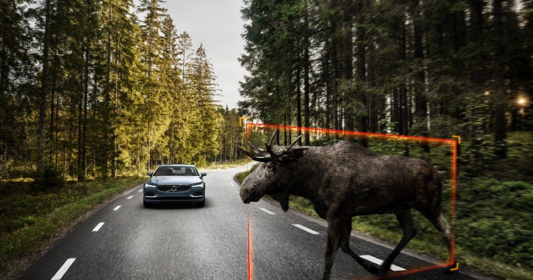 Volvo dezvaluie noua versiune a sedanului S90. Va fi fabricat in China
