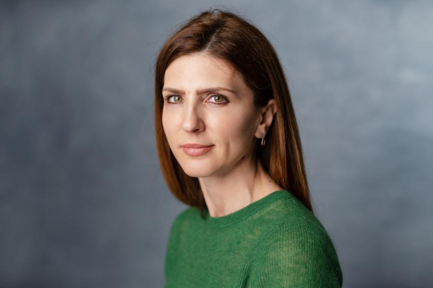 Roxana Draghici, eJobs