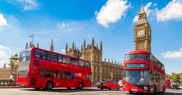 De la 1 octombrie, pașaportul devine obligatoriu pentru a călători în Regatul...