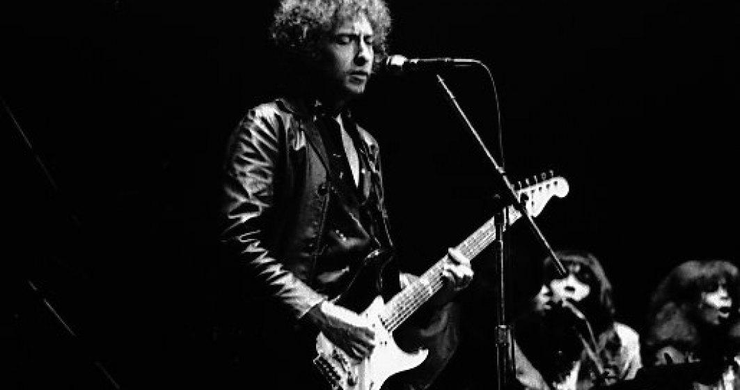 Bob Dylan: Castigarea premiului Nobel reprezinta ceva greu de crezut