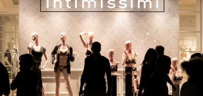 Brandul de lenjerie Intimissimi deschide un nou magazin în Constanța