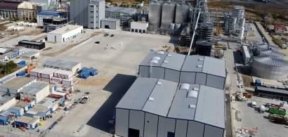 Elvețienii de la Clariant au terminat fabrica din Dolj, unde se produce...