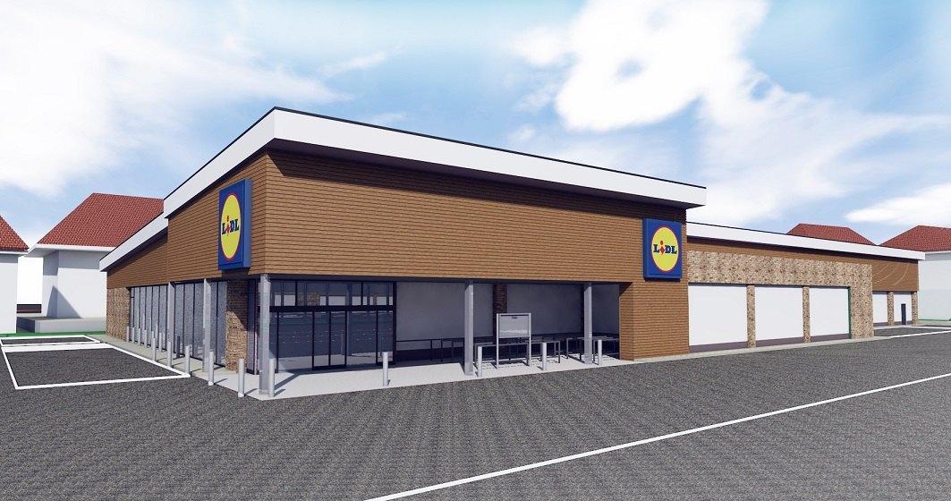 Lidl deschide inca un magazin in Brasov, al 226-lea din Romania si creeaza 20 de locuri de munca
