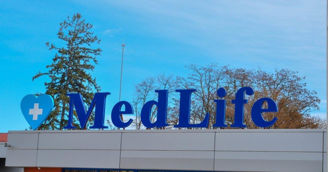 Clinica Medlife anunţă primul caz de COVID-19 la maternitatea din Bucureşti