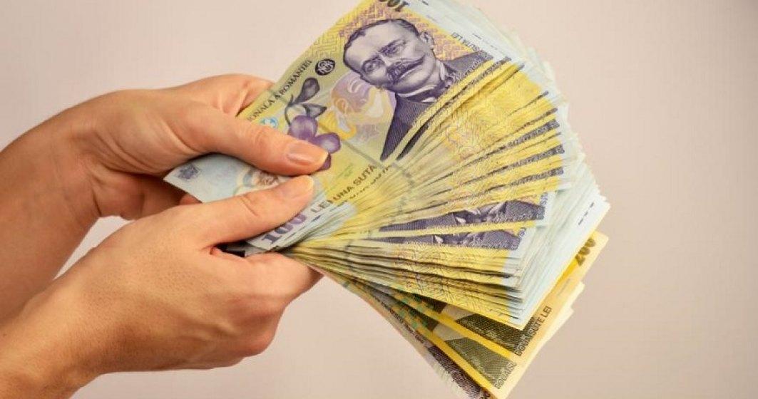 Solutia Erste pentru cresterea salariilor in Romania: O eficienta mai buna a statului