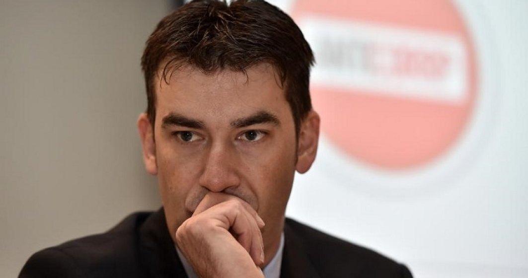 Dragos Tudorache, noul ministru de Interne: Pachetul de masuri privind alegerile reprezinta cel mai important lucru