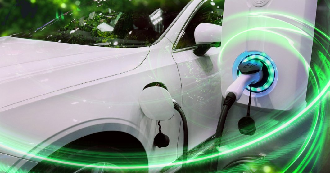 Daimler va investi 40 de miliarde de euro pentru a dezvolta automobile electrice