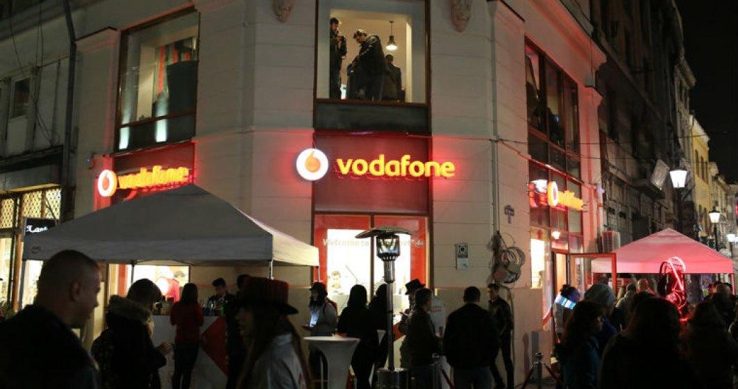 Bonusuri lunare pe viata de pana la 3 GB pentru clientii Vodafone