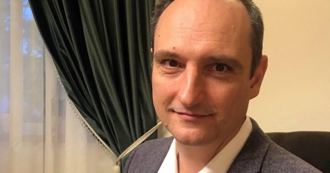 Rotaru, ENEA: In Romania, evolutia software este mult mai dinamica decat in occident