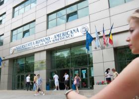 Studenții de la Universitatea Româno-Americană vor avea la master cursuri de...
