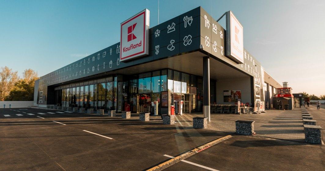 Kaufland deschide un nou magazin și angajează peste 100 de persoane din Republica Moldova