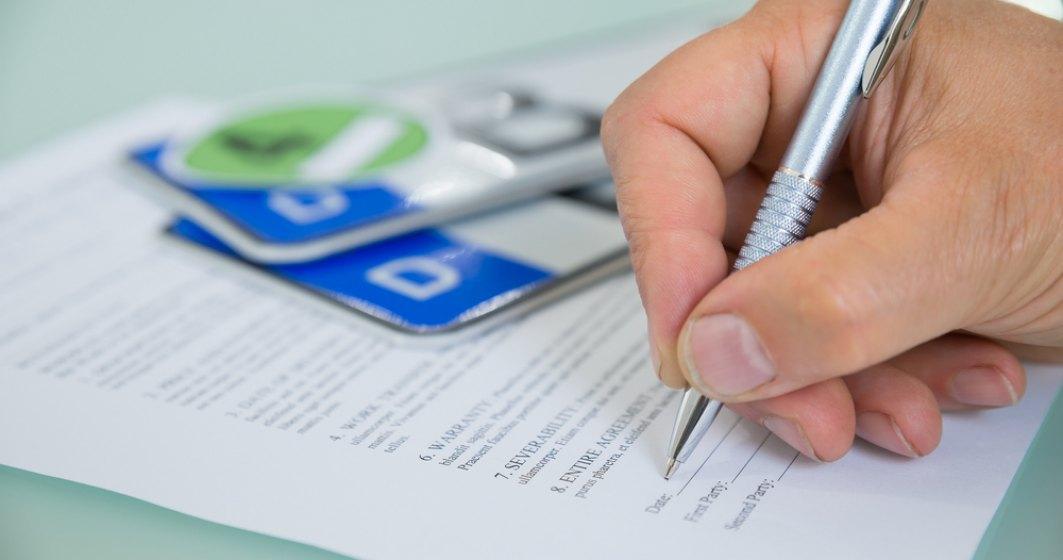 Actele necesare pentru inmatricularea auto in 2019: modificari, costuri si etape