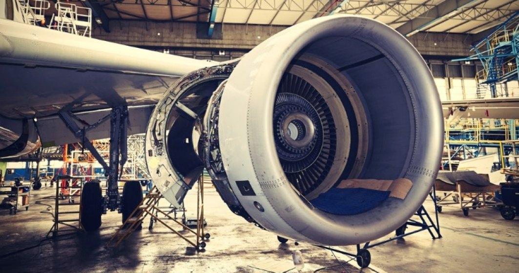 VIDEO  Un avion Boeing 737 , care apartine companiei de curierat DHL, a parasit pista aeroportului italian Bergamo