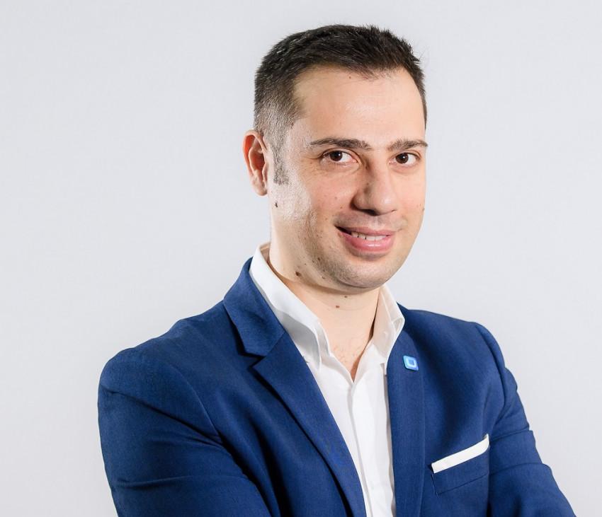 Costin Tudor - Fondator & CEO Undelucram