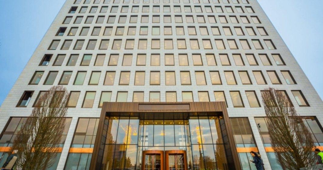 Iulius a inaugurat o noua cladire de spatii de birouri in Openville Timisoara, a doua in decursul acestui an
