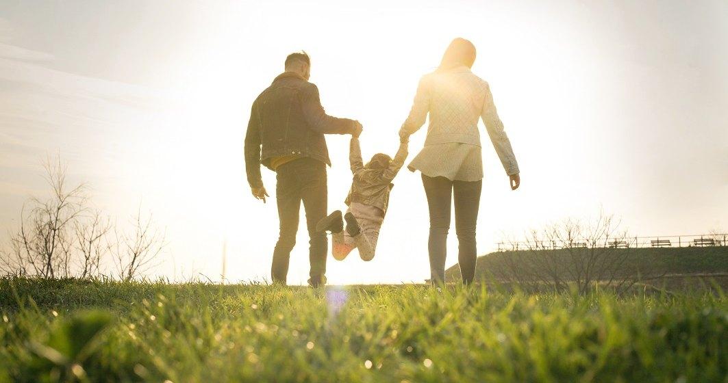 Ce taxe plateste o familie din Romania cu un copil si ce ar putea statul sa cumpere de acei bani, daca nu ar fi coruptie