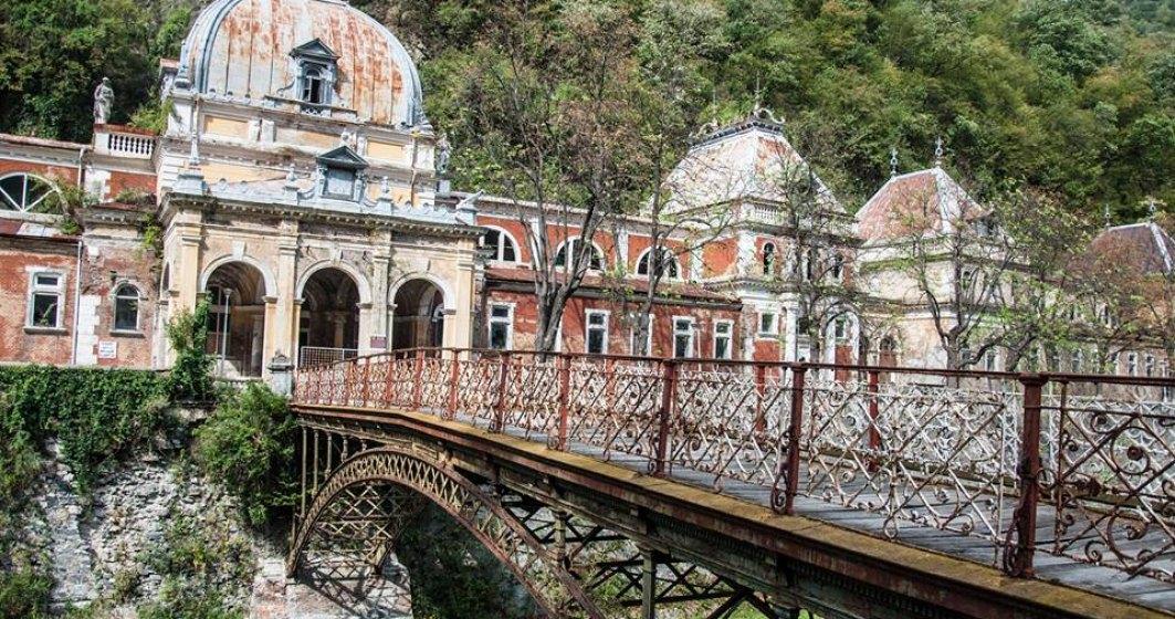 Dedeman doneaza 18.000 de euro pentru salvarea Bailor Herculane