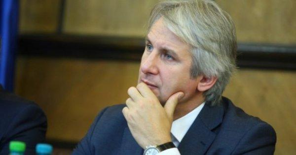 Ministrul Finantelor discuta astazi cu bancherii despre modificarea taxei pe...
