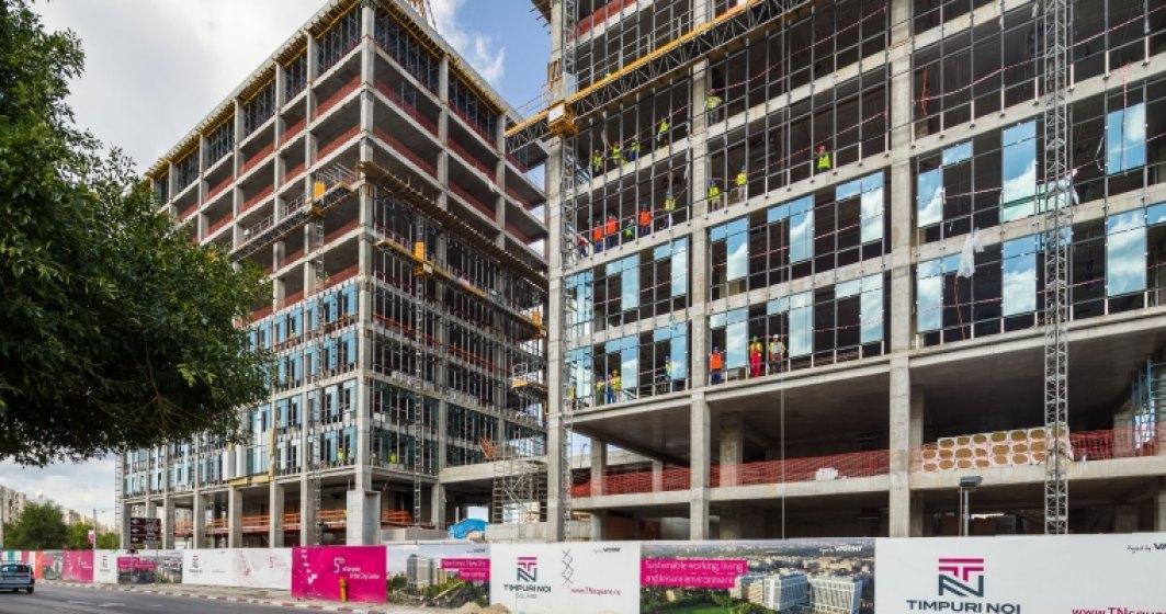 JLL: Lipsa infrastructurii a determinat dezvoltatorii sa construiasca proiecte mixte