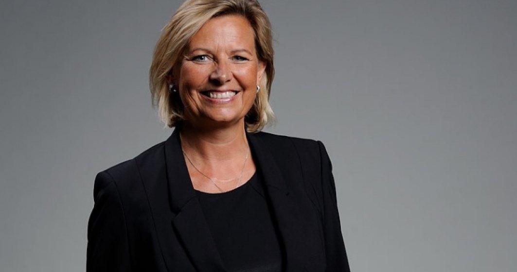 Anka Wittenberg, manager SAP: Companii pot avea angajati mai productivi daca duc politici incluzive