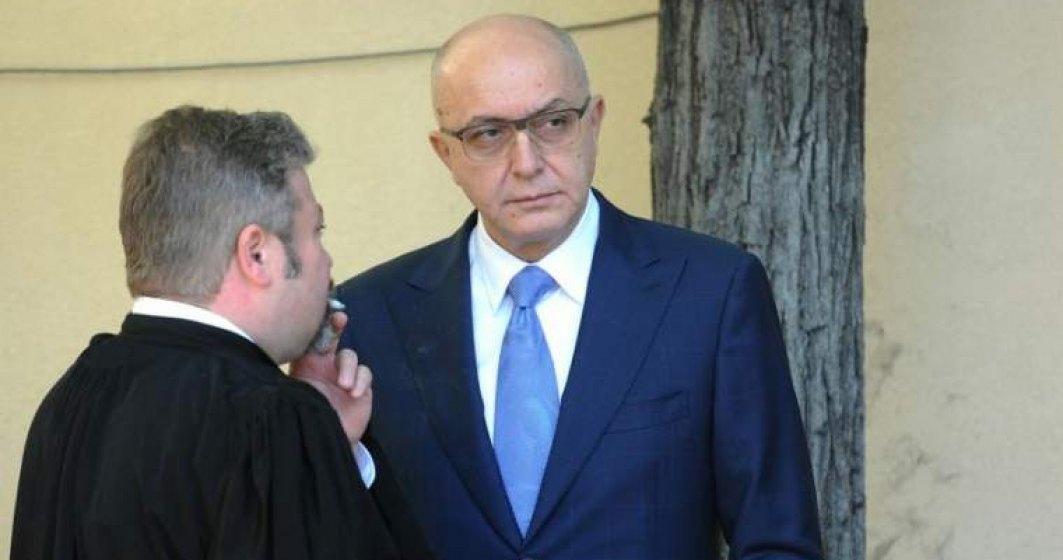 Puiu Popoviciu, condamnat definitiv la sapte ani de inchisoare, si-a luat avocat un fost sef FBI