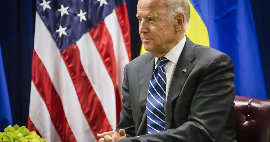 Joe Biden isi va anunta candidatura la alegerile prezidentiale din SUA saptamana viitoare