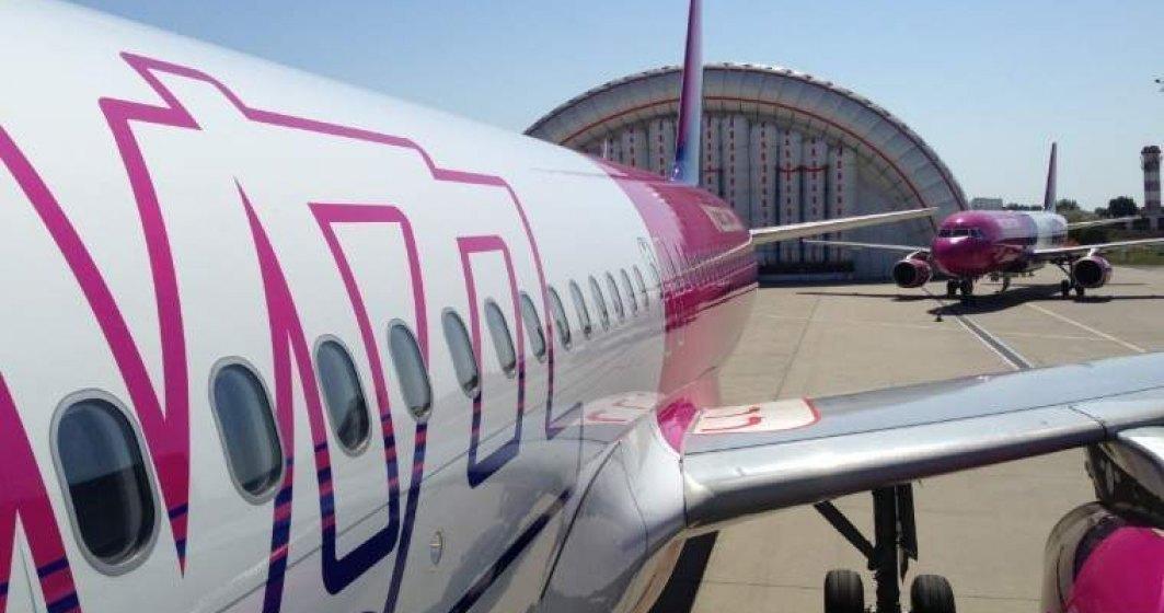 Zboruri anulate si suspendate la Wizz Air. Ce se intampla cu pasagerii care si-au rezervat biletele