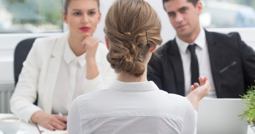 Cum sa raspunzi celor mai comune 10 intrebari adresate la interviurile de angajare