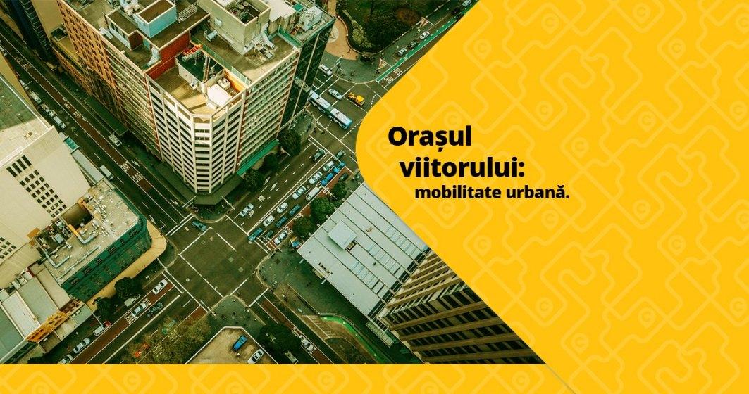 Orasul Viitorului: toate mijloacele de transport trebuie sa lucreze pentru locuitori