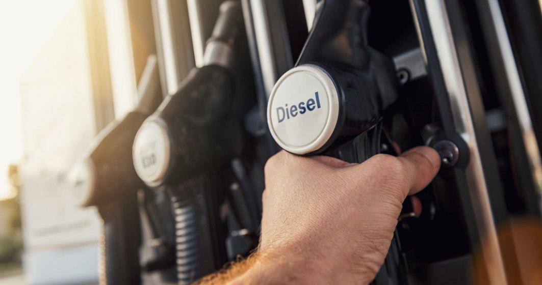 UE se pregătește să spună stop autovehiculelor pe diesel și benzină