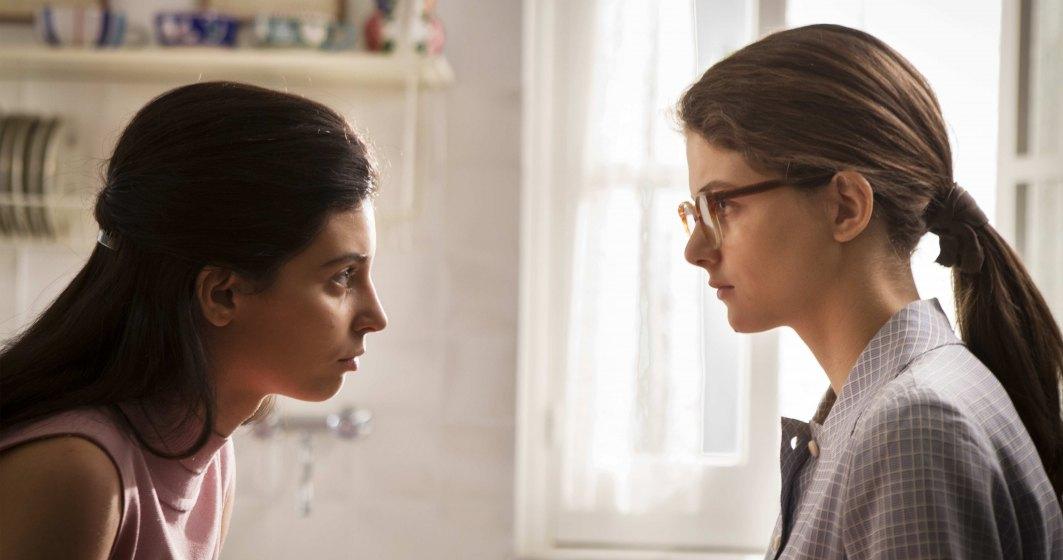 Sezonul 2 din Prietena mea geniala va avea premiera pe 11 februarie pe HBO GO