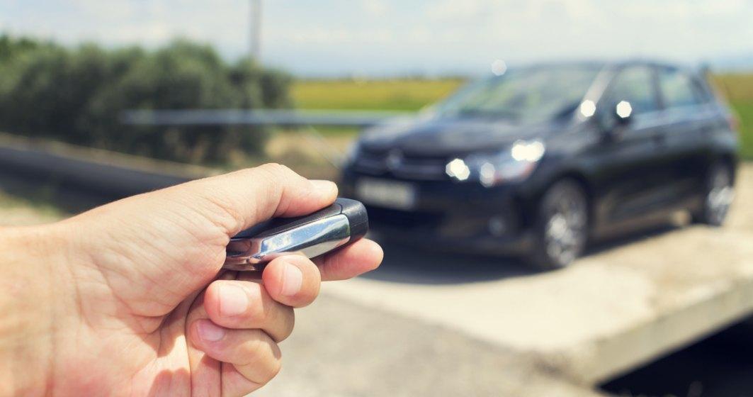 Cum afli dacă maşina pe care o cumperi este furată